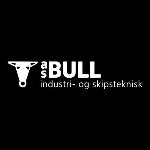 AS BULL logo