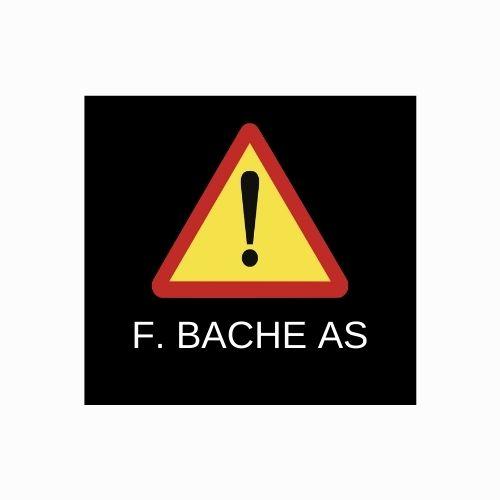 F. Bache AS mekaniker