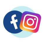 Annonser på sosiale medier